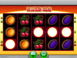 Noughty Crosses slot - gratis at spille online demo spil